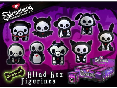 Skelanimals Mystery Figure Series 3