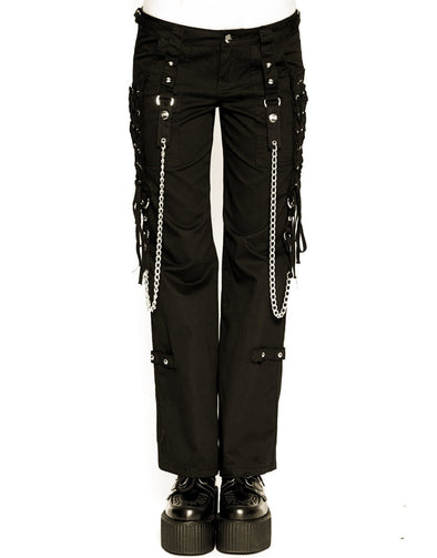 Tripp NYC Ladies Chain Pants