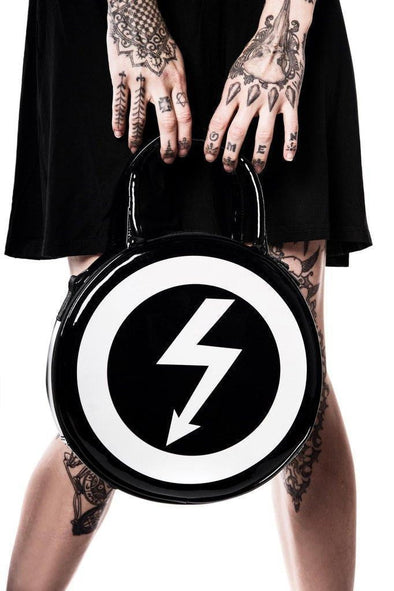 Killstar Full Of Venom Handbag