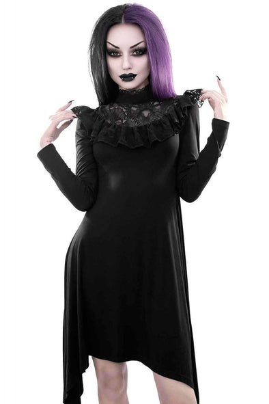 Killstar Sage Swing Dress
