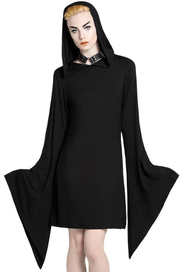 Killstar Witch Hood Dress
