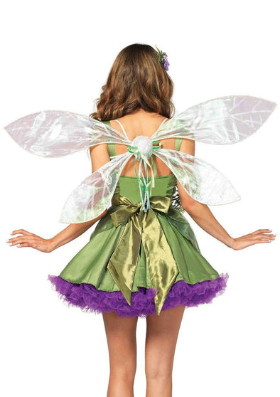 Leg Avenue Iridescent Pixie Wings