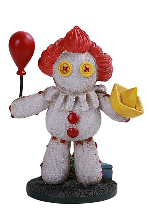 Pennywise It Clown Statue
