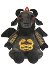 Baphomet Plush Toy