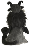 gothic stuffed animal