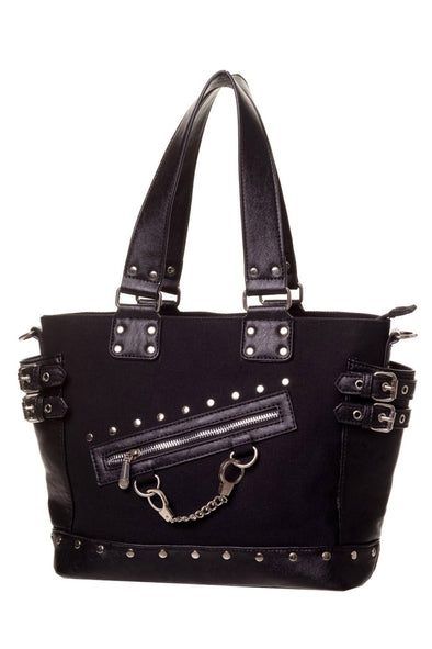 Resist Authority Handbag