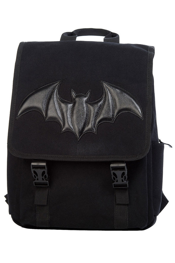 Arkham Bat Backpack
