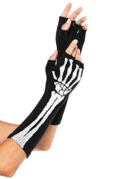 Leg Avenue Skeleton Armwarmer