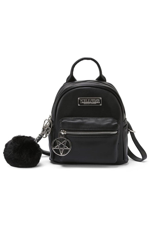 Killstar Darcy Mini Backpack