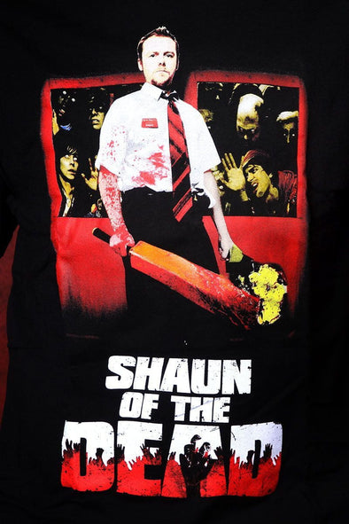 Shaun Of The Dead Mens T-Shirt