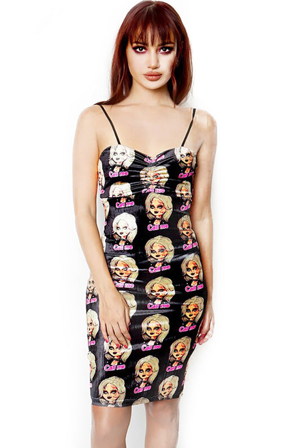 Bride of Chucky Dress