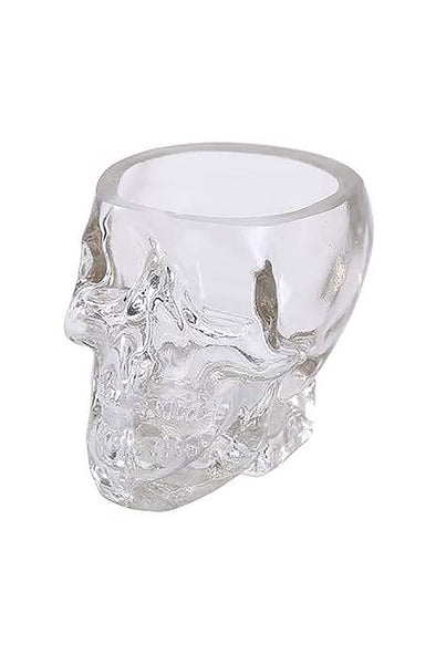 Skull Shot Glass - Vampirefreaks Store