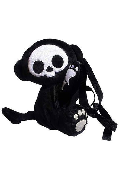 Skelanimals Marcy Monkey Backpack