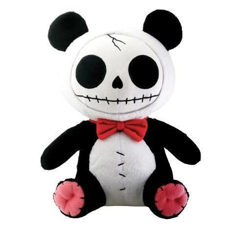 Furrybones Pandie Small Plush