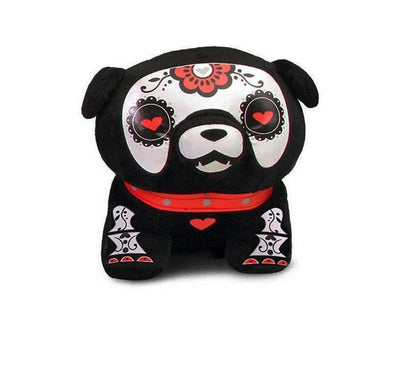 Skelanimals Day Of The Dead Mini Plush - Maxx