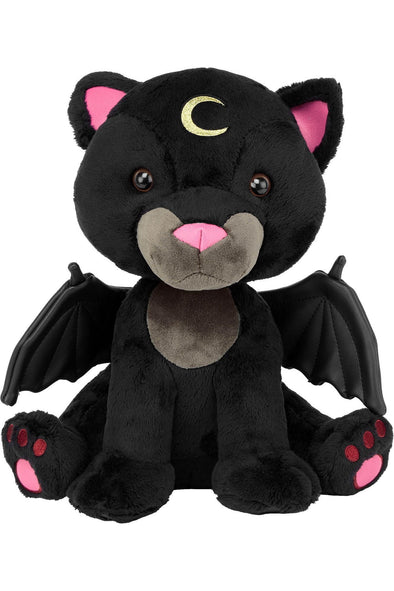 Killstar Nekomata Plush Toy