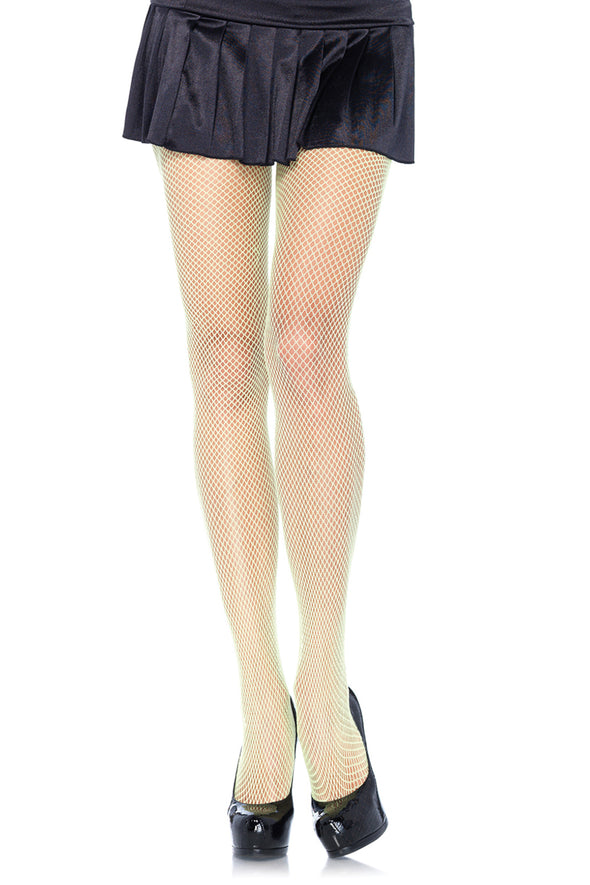 Fishnet Tights [Multiple Colors Available]