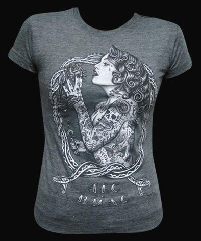 Eve Ladies T-Shirt