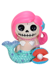 the little mermaid statue toy
