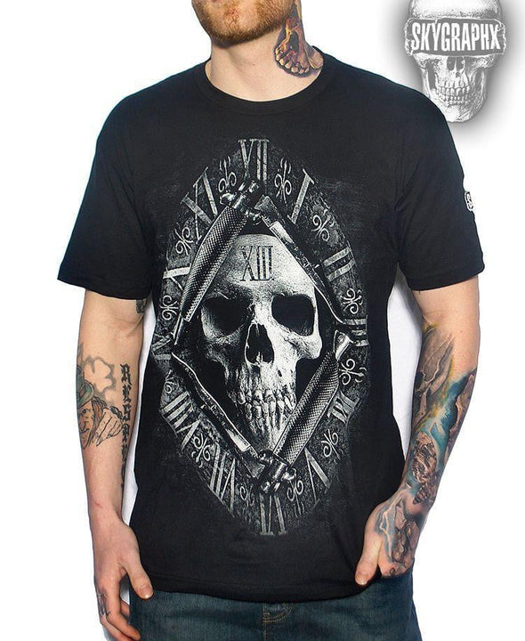 13th Hour Mens T-Shirt