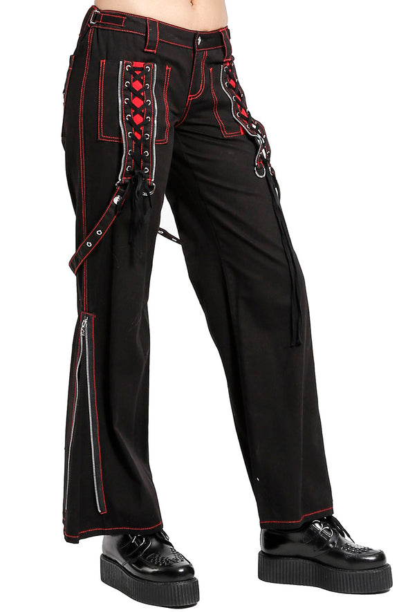 Tripp X-Power Pants - Vampirefreaks Store