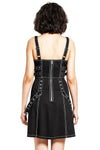 Tripp NYC Super Power Dress - Vampirefreaks Store