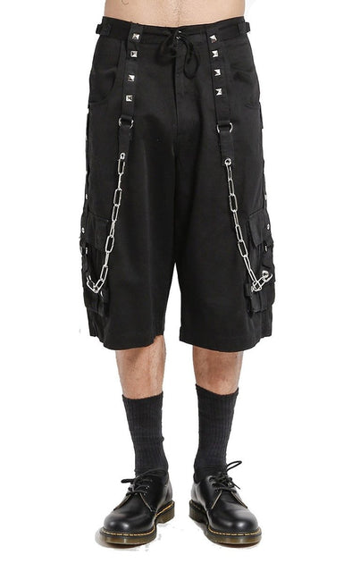 Tripp DarkStreet Short