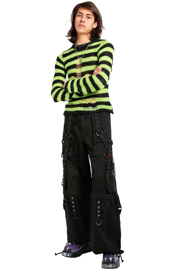 Tripp Megatron Pants [Black]
