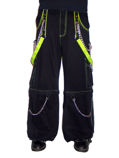 Tripp Lime Chain Gang Pant