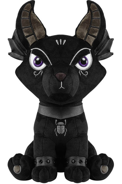Killstar Anubis Plush Toy