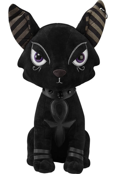 Killstar Bast Plush Toy