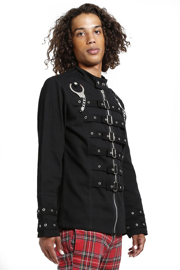 Tripp NYC Handcuff Jacket