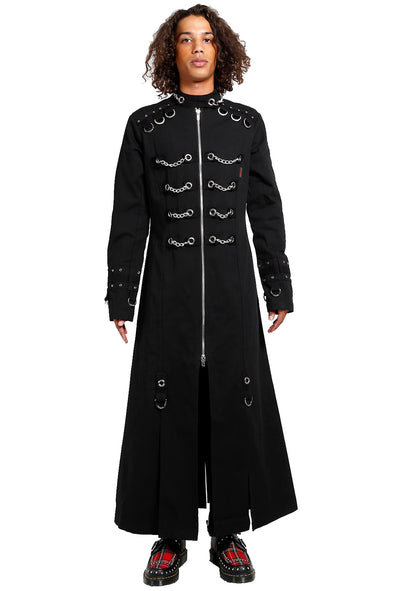 Tripp Reaper Trench Coat