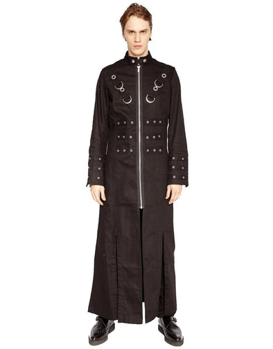 Tripp Master of the Universe Coat - Vampirefreaks Store