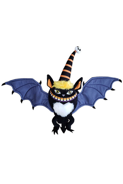 Candy Claws Plush Toy (Midnight Flight Edition) - Vampirefreaks Store