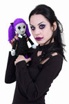 tim burton doll