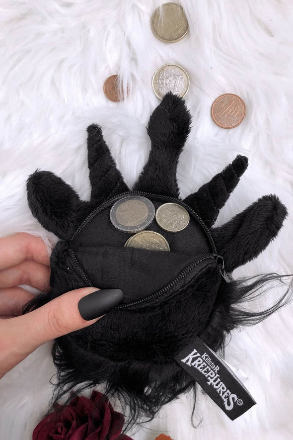 Dark Lord Coin Purse