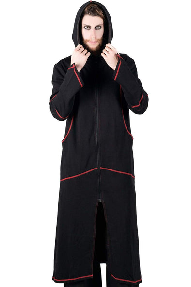 Darkside Long Coat