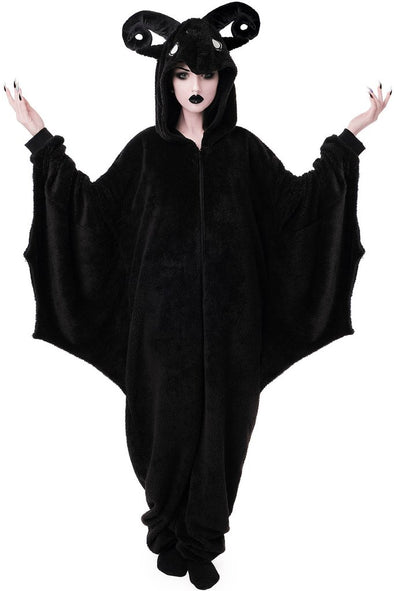 Killstar Demonic Onesie