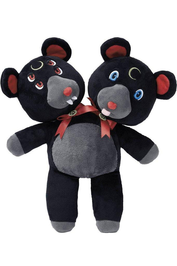 Killstar Duality Plush Toy