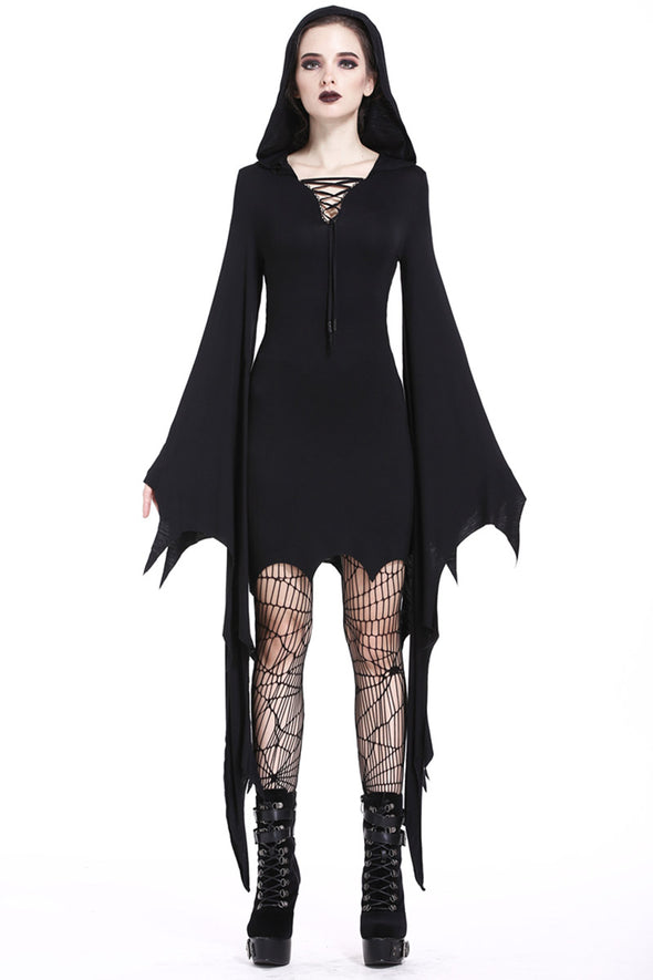 Queen of the Coven Dress