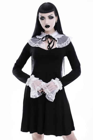 Killstar Forgive Me Father Dress - Vampirefreaks Store