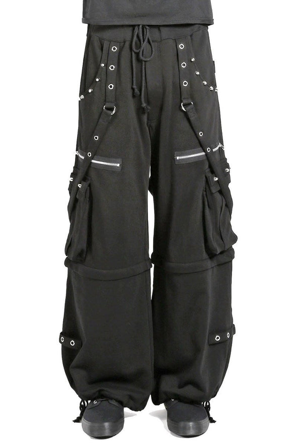 Tripp Crush Bondage Sweat Pants - Vampirefreaks Store