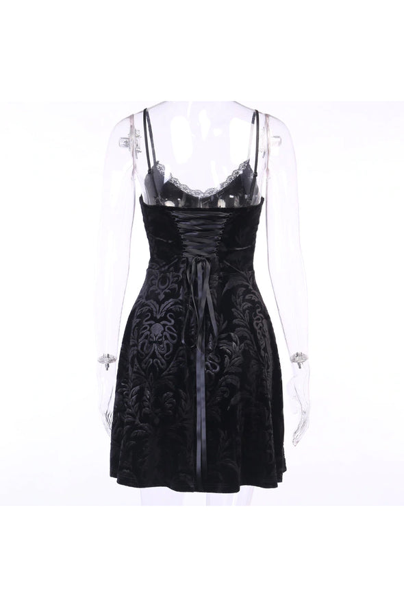 Dearly Departed Dress