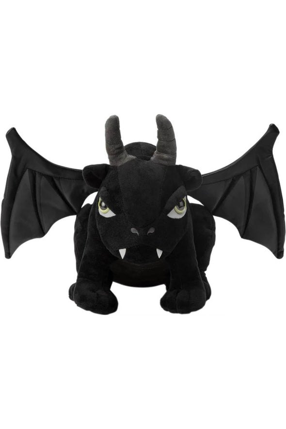 Killstar Gargoyle Plush Toy - Vampirefreaks Store