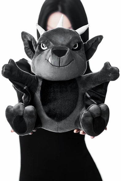 Killstar Gate Keeper Plush Toy - Vampirefreaks Store