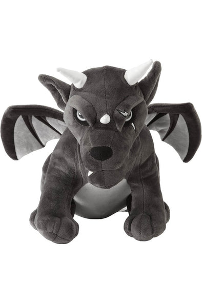 Killstar Gorgo Plush Toy - Vampirefreaks Store