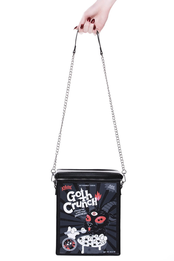 creepy cute purse