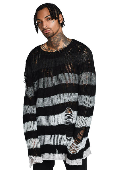 Grady Knit Sweater (Unisex)