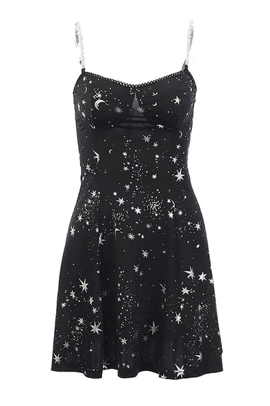 Creature of the Cosmos Dress